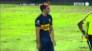 Boca Juniors 3 - 0 Banfield - 16vos de Final Copa Argentina 2015