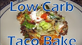 Atkins Diet Recipes Low Carb 7 Layer Salad If Youtube