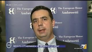 L'economista Brunello Rosa: ecco perchè la Commissione Europea non ci chiederà una manovra ...