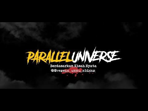 Cerita Horor True Story - Parallel Universe