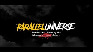 Cerita Horor True Story #15 - Parallel Universe