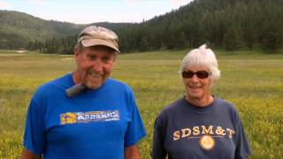Developing a Goat Meat Market in the Black Hills, Tom Barnes, SD