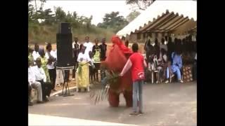 MIKONGO Gabon