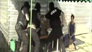 В Черкасской области СБУ задержала за государственную измену пособника террористов