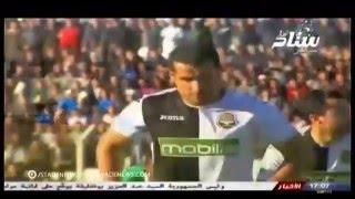 أهداف مباراة -  وفاق سطيف 1 × 3 إتحاد بلعباس  - ربع نهائي كاس الجمهورية