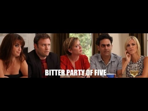 Bitter Party of Five: Episode 1
