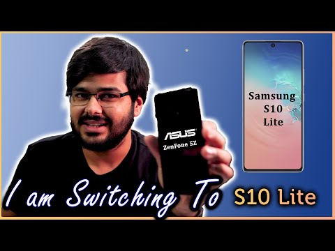 Why I Am Buying Samsung Galaxy S10 Lite Just Before The Launch Of S20 Series