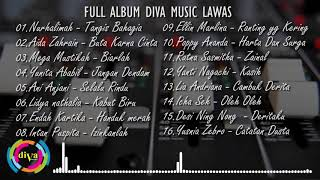 Download Ful Album diva music Edisi Lawas