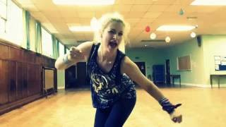 Zumba Gold ''Crazy Love'' ZIN39