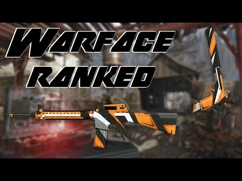 Warface ranked deutsch