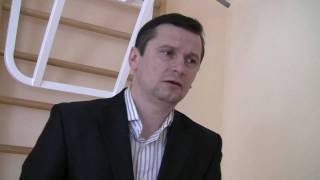 ВитЭн - Борисов-900 - 4:2. Комментарии тренеров 25.02.2012