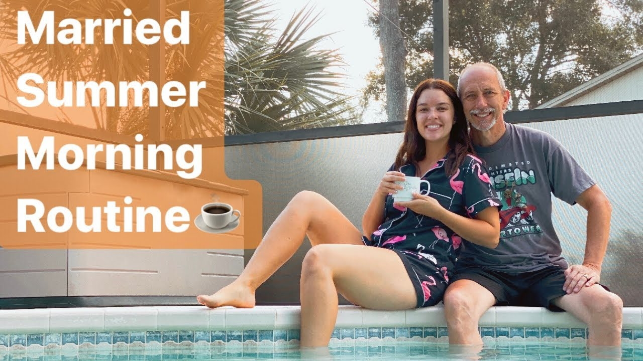 Download MARRIED MORNING ROUTINE | SUMMER 2020