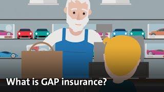 Car Finance Made Simple - GAP Insurance