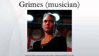 Grimes (musician)