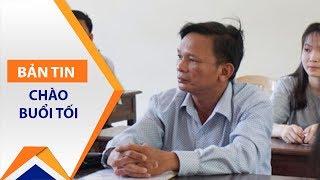 Nghệ An: Gặp thí sinh 52 tuổi vẫn thi THPT | VTC1