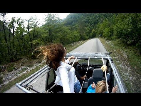 Абхазия. Озеро Рица, Долина Семи Озёр, Гегский водопад, пляжи Новой Гагры и Пицунды.