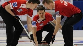 CURLING:World Men