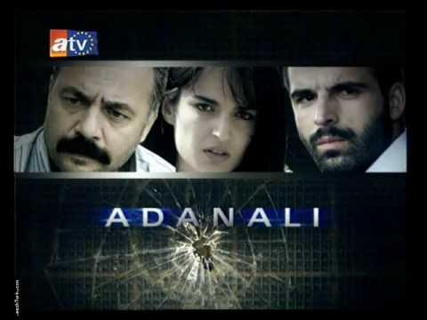 ADANALI - MARAZ ALI Endişe [ FULL ]