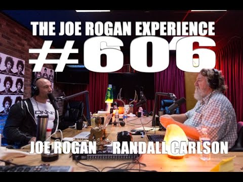 JRE 606 is listed (or ranked) 2 on the list Out Of This World Joe Rogan Episodes About Aliens