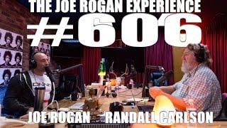 Joe Rogan Experience #606 - Randall Carlson