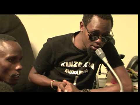 KAMBA BENGA SHOW OFFLINE .JUST ENJOYING