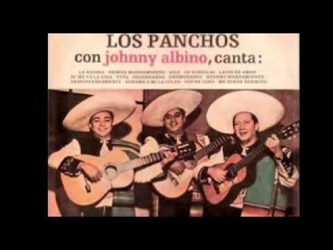 Trio Los Panchos -  Quizas, quizas, quizas