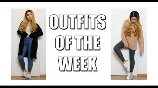 OUTFITS OF THE WEEK | arrestthisgal