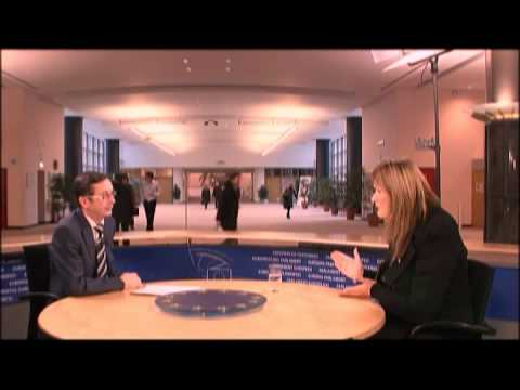 Atheist Nikki Sinclaire MEP - Champion of Democracy, our interview at the European Parliament