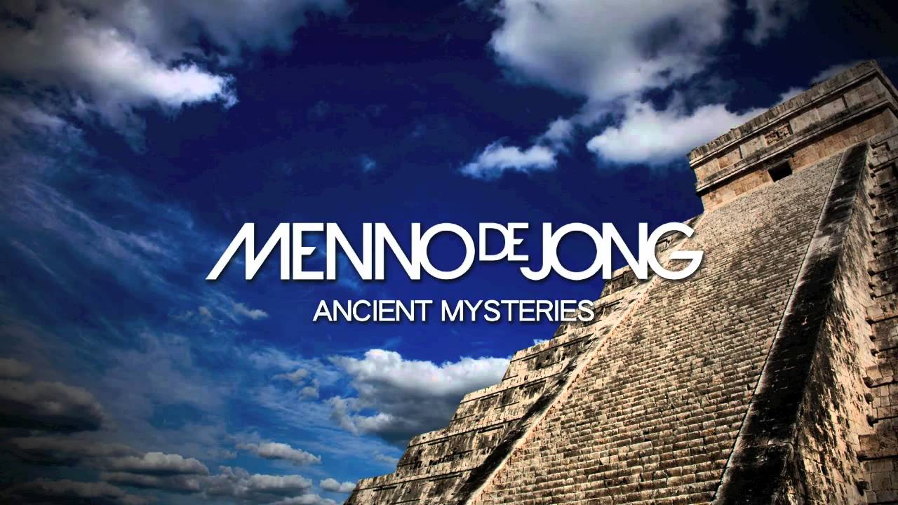 Menno de Jong - Ancient Mysteries