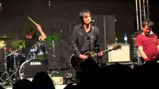 Sonny Vincent - live - Ruhrpott Rodeo 2015