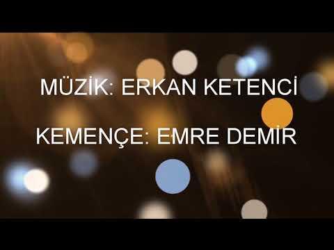 Kemençe Duygusal Karadeniz Şarkı Enstrumantal 2018  - Gün Gelir