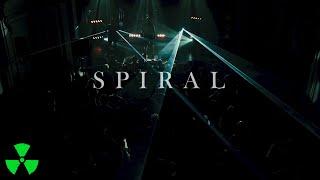 UNE MISÈRE – SPIRAL (OFFICIAL LIVE VIDEO)