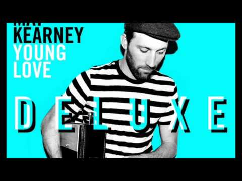 Клип Mat Kearney - Young Dumb And In Love