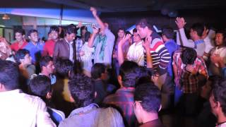 Download Tikatulir more ekta hall royeche | Close Up Singer Turjo Live Performance | at Prime University MP3 song and Music Video