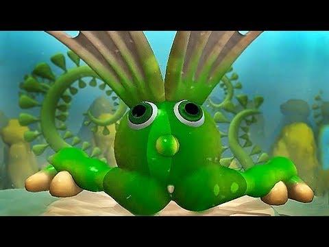 Из клетки в существо // Spore #2 thumbnail