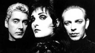 Siouxsie & The Banshees - Hall Of Mirrors