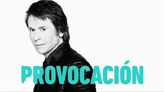 Raphael - Provocación (Lyric Video)
