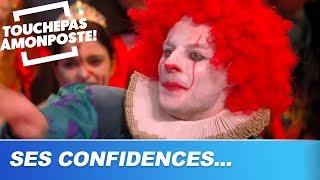 Les confidences sexuelles de Matthieu Delormeau
