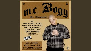 K-ein Gangster (2004 B-Lash Remix)