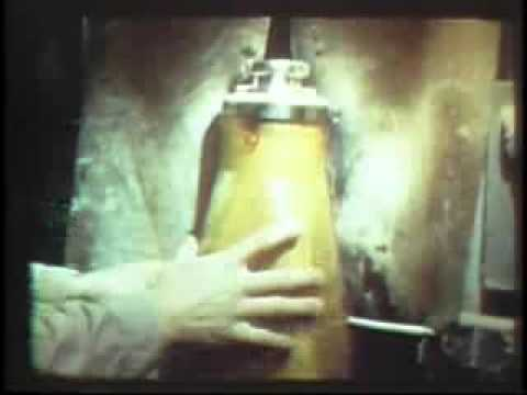 Building A Tektronix Ceramic CRT 1967