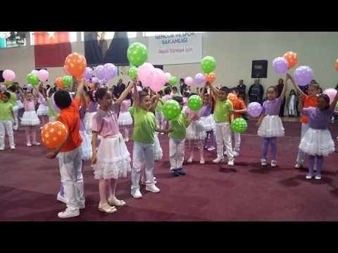 Boyabat'ta 23 Nisan Kutlamaları - 3