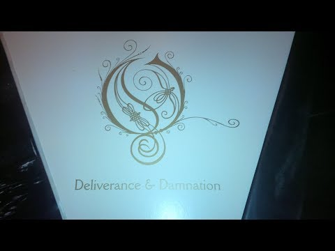 Opeth - Damnation (Vinyl HQ) 2015 FULL-ALBUM