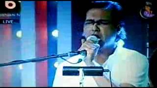 Akaki Govir Rate | Asif Akbar | Boishakhi TV Live