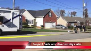 Man calls 911 after wife he killed comes back to life - Joseph Parker