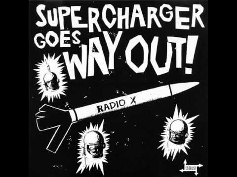 SUPERCHARGER - way out! - FULL ALBUM
