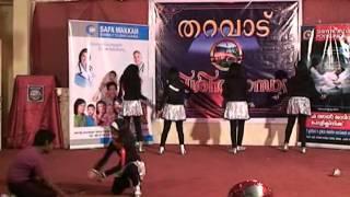 Gangnam Style Mix Dance Tharavadu Riyadh Sisirasandhya