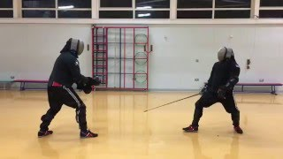 Video Longsword vs Rapier sparring Adam vs Nick download MP3, 3GP, MP4, WEBM, AVI, FLV Juli 2018