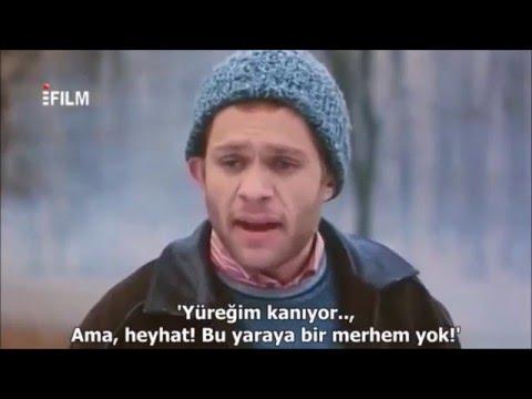 Allah Yakındır Filmi: Hafız Şirazi Şiiri