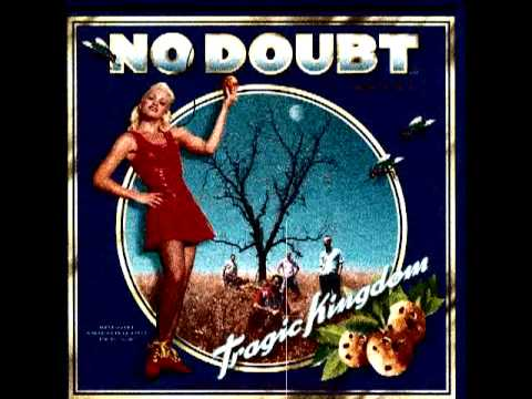 No Doubt - The Climb