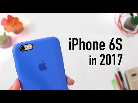 IPhone 6s in 2017! Is it Still Worth it? Smartphone Review